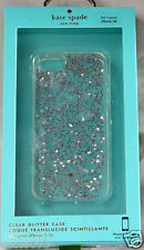 Kate Spade New York Case for Apple iPhone 5SE 5s and 5 Glitter OPEN BOX