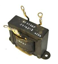 WESTAMP 29762-1 ISOLATION TRANSFORMER