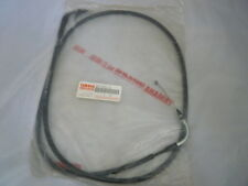 NEW GENUINE YAMAHA RD180 THROTTLE CABLE 5ML-F6311-10