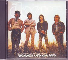 THE DOORS Waiting For The Sun (1968) CD EDIZIONE 2004 Sorrisi E Canzoni TV