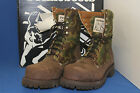 Prime worker logger military look boots stiefel neu gr. 44 army