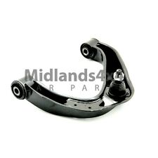 1x FRONT RIGHT TOP UPPER WISHBONE CONTROL ARM For NISSAN NAVARA 2.5 TD D40