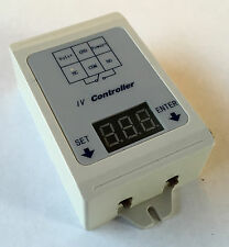 THER 12 Volt G4 BRAIN 10,000 Watt Digital Charge Controller for Wind Turbine