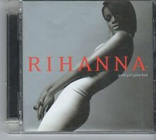 (ES351) Rihanna, Good Girl Gone Bad - 2008 CD + DVD