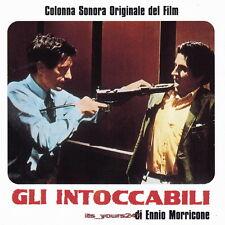 Gli Intoccabili - Original Soundtrack [2000] | Ennio Morricone | CD