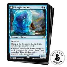 4 X Thing in the Ice X 4 - NM Shadows Over Innistrad SOI #MTGBoGo