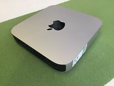 MAC MINI late 2012, 8GB 2,5 GHz, 500 GB SATA Drive, i5