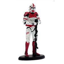 STAR WARS ATTAKUS statue COMMANDER THIRE Elite Collection 1/10 1500 ex 20 cm