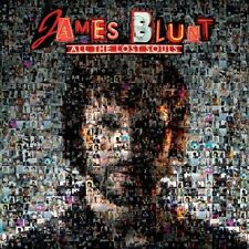 All The Lost Souls Exclusive Edition With DVD By James Blunt On Audio CD