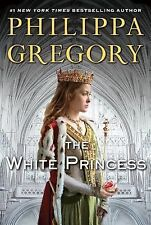 The Cousins' War: The White Princess by Philippa Gregory (2014, Paperback,...