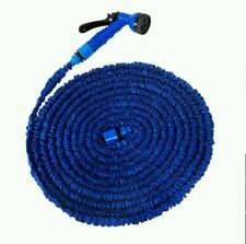 Extra long 100Ft Pocket Expandable Flexible Magic Water Car Garden Hose Pipe