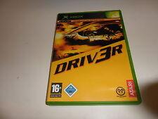 XBox  DRIV3R