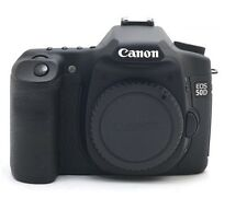 Canon EOS 50D 15.1 MP DSLR Camera Body - Black (Battery + Battery Charger)
