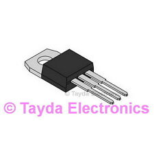 3 x LM317T LM317 Voltage Regulator IC 1.2V to 37V 1.5A - FREE SHIPPING