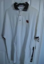 DALE EARNHARDT JR. #8 POLO STYLE SHIRT SIZE XL NEW AMERICAN COTTONS