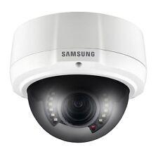 """Samsung SCV-2081RP 1/3"""" 600TVL resistente al vandalismo domo de alta resolución Varifocal"""