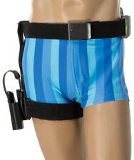"""Bill Murray """"Steve Zissou"""" swim trunks and gun belt from The Life ... Lot 1458"""