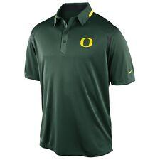 """Nike Oregon Ducks Coaches Elite Perf. Polo GR *Free Shipping in USA* """"XX-Large"""""""
