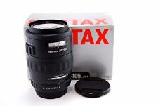 Pentax SMC 28-105mm f3.5-5.6 FA Lens for Pentax Digital Cameras