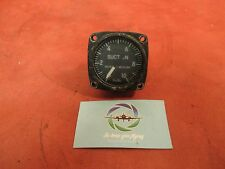 Cessna UMA Inc Suction Guage PN S1414-N1 Model 3-102-1