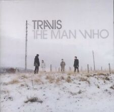 The Man Who - Travis - CD