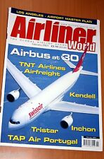 Airliner World 2001 February Inchon,L1011 Tristar,Air Portugal,748,Kendell