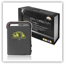 TK102 GPS Tracker  Personal Tracker Spy Real Time GSM GPRS GPS Tracker