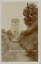 Bow Brickhill Church # 20.