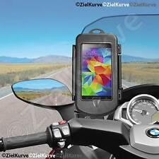 HTC One S One Mini Hardcase wasserdicht Halterung für BMW C 600 Sport C 650 GT