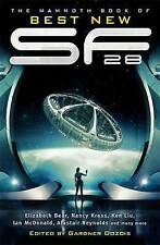 Mammoth Book of Best New SF: 28 by Gardner Dozois (Paperback, 2015)