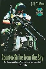 br-Counter-Strike from the Sky : The Rhodesian Fire Force in Bush War 1974-80 HB