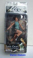 NECA LARA CROFT TOMB RAIDER 18CM ANNIVERSARY EDITION PVC ACTIONFIGUR Player