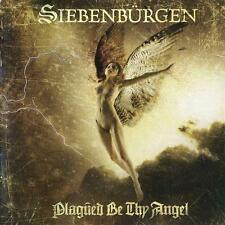 SIEBENBURGEN plagued by the angel CD +1 BONUS TRACK