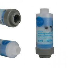 Entkalker und Wasserfilter für Waschmaschine & Spülmaschine AWF-WSM
