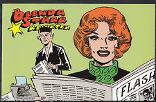 Hobbies Postcard - Comics Classis Collection - Brenda Starr    RS1133