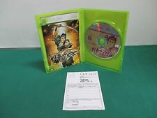 Xbox360 -- KENGO ZERO -- JAPAN. GAME Clean & Work fully. 46377