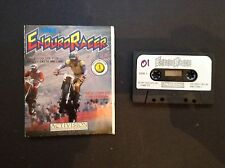 ZX Spectrum - Enduro Racer by Activision