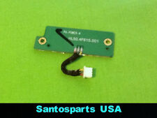 HP Pavilion DV2000 DV2500 DV2700 DV2800 Power Button Switch Board