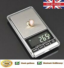 0.01g 200g max Mini Digital Scale Pocket Electronic Balance Weight