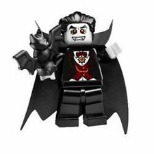 "COLLECTIBLE MINIFIGURE Lego Series 2 ""VAMPIRE""   NEW Genuine Lego 8684"