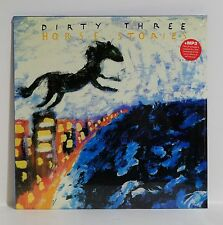 DIRTY THREE Horse Stories VINYL 2xLP Sealed/New Touch And Go Jim White