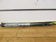 Mercury Outboard 65 HP 650 Prop Shaft 55911