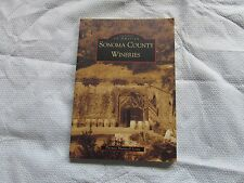 Images of America  SONOMA COUNTY WINERIES MAXWELL LONG 2001 FREE SHIPPING