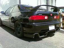 HONDA INTEGRA DC1 DC2 DC4 SPOON LOOK REAR BUMPER DIFFUSER