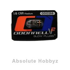 O'Donnell Medium V-2 Ultra Competition 1/8 Off Road - 1/8 Onroad (1) - ODO2880