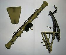 Dragon 1/6th Scale WW2 German Dak Artillery Range Finder & Harness  - US