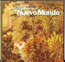 Cronicas De La Naturaleza Del Nuevo Mundo (cuadernos Lagoven) (Spanish Edition)