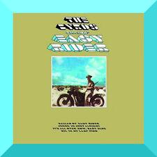 The Byrds , Ballad Of Easy Rider ( LP, 180 Grammi , U.S.A. )