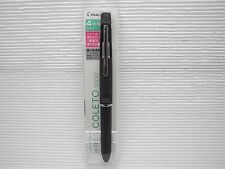 Special Price 1 x Black Only Body for Pilot Hi-Tec C Coleto refill Coleto 1000