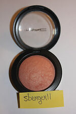 MAC COSMETICS NEW NUANCE MINERALIZE BLUSH RARE!